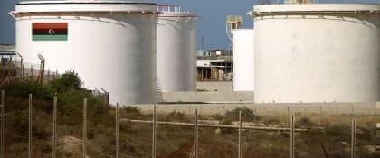 Libya Oil Output Plummets To 280,000 Bpd