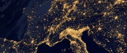 Which Industries Will Be Hit Hardest By Europe's Green Deal?