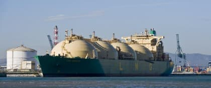 Can LNG Kill Oil?