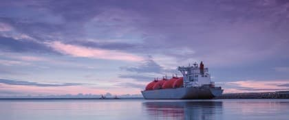 The World's Top LNG Producer Is In Trouble