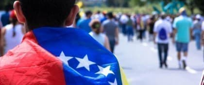 Why Venezuela's Oil Based Cryptocurrency Is Still Alive