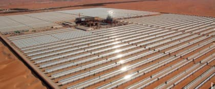 The Real Reason The Middle East Is Pivoting Towards Renewables