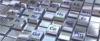 3 Rare Metals Every Investor Must Watch At This Critical Time