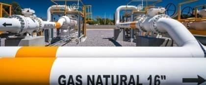 The Perfect Storm Sends Natural Gas Crashing