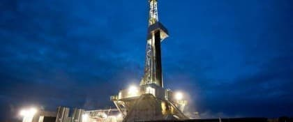 U.S. Oil Rig Count Inches Lower Amid Coronavirus Panic