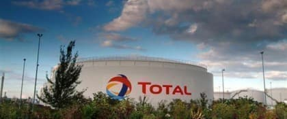 Total oil storage