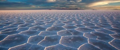World's Second Largest Lithium Miner Is Reeling From Low Prices