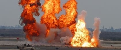 $100 Oil? Drone Strikes Halt Half Of Saudi Crude Production