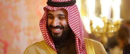 Saudi Arabia Under Fire From All Sides
