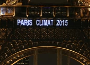 What's Really At Stake At The Paris Climate Conference