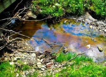 Massive Growth in Wastewater from Fracking Industry