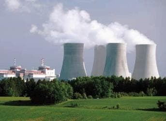 Obama's Nuclear Power Plans