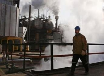 IEA Sees Oil Glut Gone By 2017