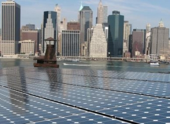 Goldman Sachs, And 35 Other Companies, Target 100% Renewables