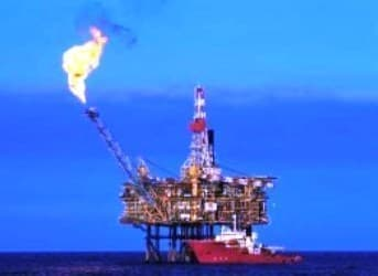 Cypriot Bailout Linked to Gas Potential