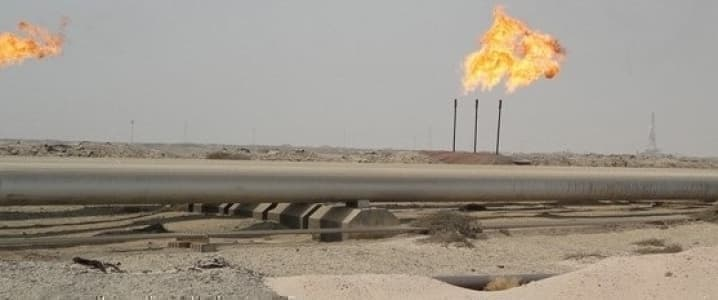 Majnoon oil field