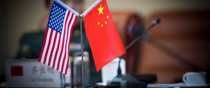 Trade War Weighs On Western Automakers In China | OilPrice com