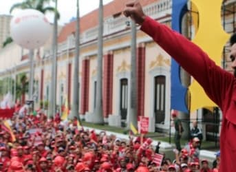 Venezuela Delaying The Inevitable With $5 Billion From China