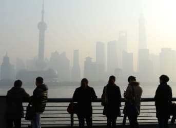 Peak Pollution: China to Lead the Clean Energy Revolution