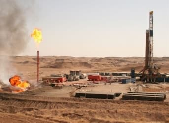 Baghdad's Hold On Kurdistan Slips Further As Oil Exports Begin
