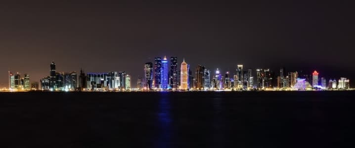Qatar Leverages LNG In Geopolitical Stroke Of Genius