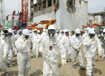 Health Risks From Fukushima Disaster Greatly Exaggerated