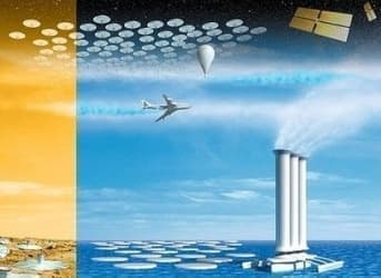 Why the CIA Is Worried About Geoengineering