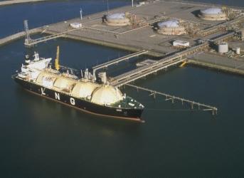 Gazprom Wants to Turn Bahrain Into A Gas Hub