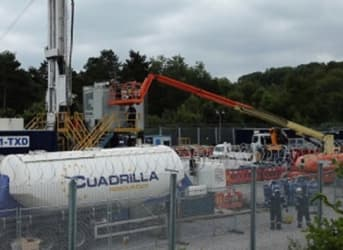 Is a UK Fracking Revolution Inevitable?