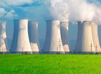 Natural Gas Threatens U.S. Nuclear Future