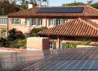 Off-Grid Solar Threatens Utilites In The Next Decade