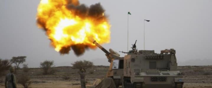 Saudi-Yemen war