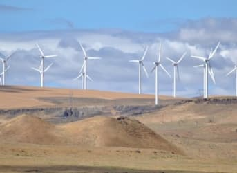 Wind Could Meet 20% Of U.S. Electricity By 2030