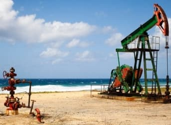 In Spite Of Its Vast Oil Reserves, Cuba Fails To Woo Investors