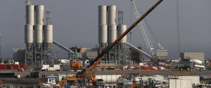 Despite Criticism, Prime Minister May Gives Go-Ahead To Hinkley Point
