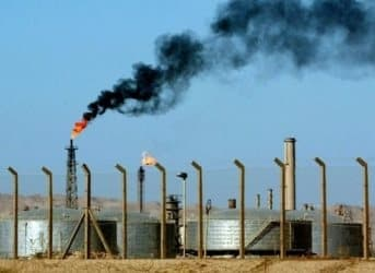 More on Iraq – The Baiji Refinery