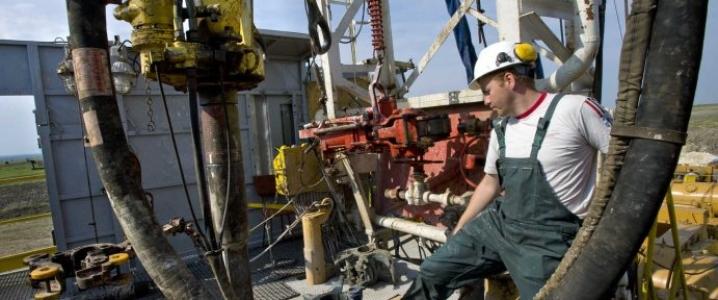 shale crew
