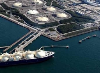 LNG-Dependent Japan Tries To Gain Leverage Over Pricing