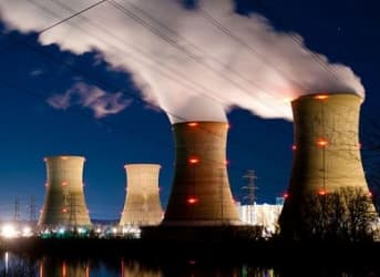 Africa Banking On Nuclear Power