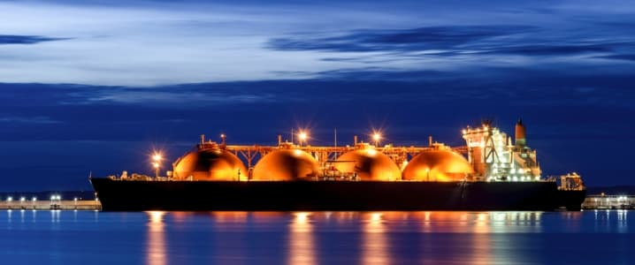 Papua New Guinea Looks To Double LNG Production | OilPrice com