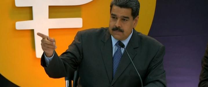 Maduro Petro