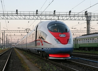 Russia to Get Oil Railways