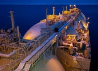 Exxon Urges U.S Congress To Soften LNG Export Laws