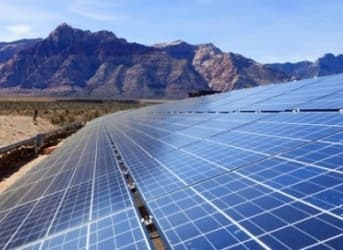 Saudi Arabia Planning For Transition To Renewables
