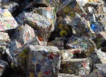 Throwing Energy Away – From Trash to Electricity