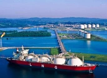 This Week in Energy: It's All About Liquefied Natural Gas
