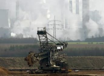 Germany Considers Coal Phase Out