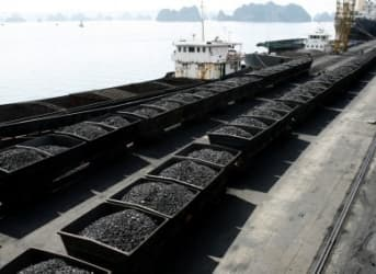 "Goldman Sachs: ""Peak Coal"" Is Here"