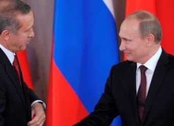 Russian-Turkish Energy Relationship Set Back