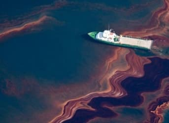 A New Oil Spill Disaster Waiting To Happen In The Gulf